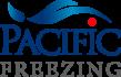 Pacific Freezing Logo